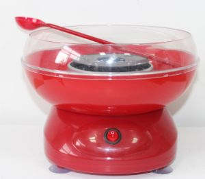 Candy Floss Maker 500W, Easy to Get Candy Floss
