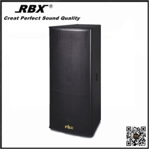 QS-2580 China 3 Way Full Range Power Speakers Professional