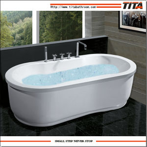 Acrylic Plastic Bathtub Tmb037 pictures & photos
