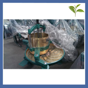 Copper Material Tea Rolling Machine 6cr-55 pictures & photos