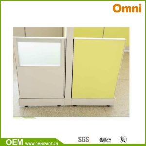 Ao2 Plastic Thin Base for Office Workstation pictures & photos