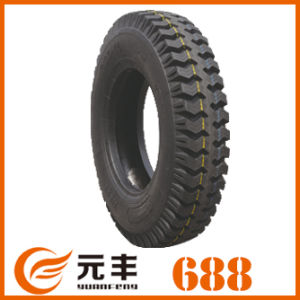 Mine Tire, Heavy Vehicle Tyre
