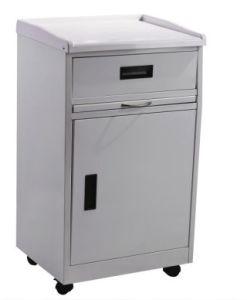 Stainless Steel Bedside Table Cabinet Locker Ls 460