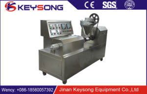 Soy Vegetarian Analog Meat Extruder Making Machine pictures & photos