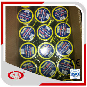 1mm HDPE Top Bitumen Tape pictures & photos