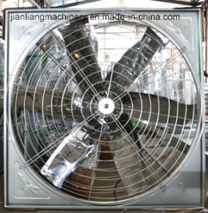 Cow-House Industrial Ventilation Exhaust Fan pictures & photos