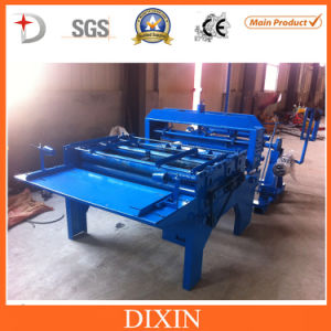 Flattening Slitting Cutting Machine with Ce Certificate pictures & photos