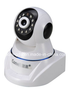 H. 264 720p Network Security WiFi CCTV IP Camera pictures & photos