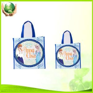 Eco 100% Custom Cotton Shoe Bag/Cotton Shopping Bag pictures & photos