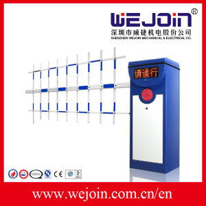 Safety Fencing Barreir Gates Access Control Traffic Safety pictures & photos
