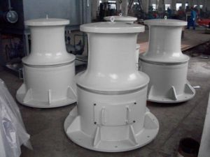 62mm 163kn Vertical Marine Electric Anchor Capstan pictures & photos