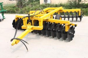 Disc Harrow 1bz-3.0 with 28PCS Disc Blade pictures & photos