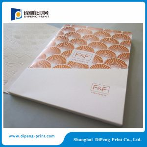 Special Designed Catalogue Printing Service pictures & photos