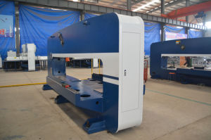 CNC Turret Punching Press Machinery Used for Sheet Metal Process pictures & photos