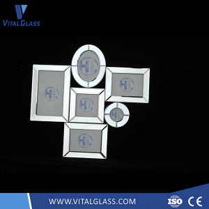 Glossy Display Decorative Spell Mirror pictures & photos