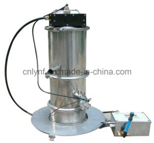 Model Dxdc15 Tea Bag Machine Heat Sealing of Envelope //31 Years Factory for Tea Bag Packing Machine// pictures & photos