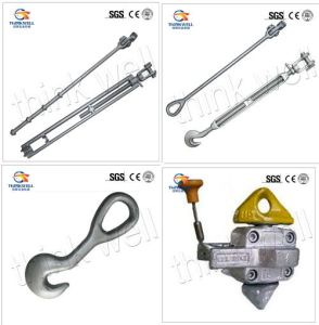 Forged Steel Marine Container Lashing Parts pictures & photos