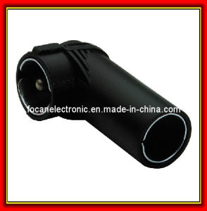Car Radio Antenna Plug DIN Female to ISO Male Adapter pictures & photos