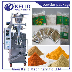 Fully Automatic High Quality Food Packing Equipment pictures & photos