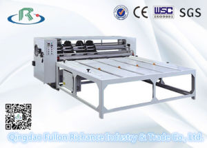 Corrugated Carton Paper Combined Slotting Machine pictures & photos
