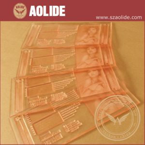 2.84mm Photopolymer Flexo Plate pictures & photos