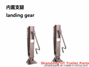Jost Fuwa Holland Type OEM Semi-Trailer Landing Gear Leg Spare Parts pictures & photos