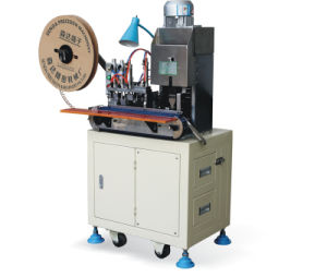 Automatic Cable Wire Terminal Crimping Machine pictures & photos