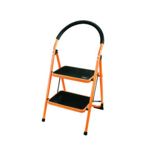 Steel Step Ladder Xn-1001