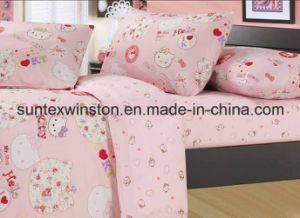 Printed Bedding Sets for Kids pictures & photos