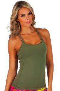 Hot Active Wear, Tank Top Crp-019 pictures & photos