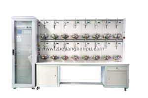Three Phase Multifunctional Split Type Energy Meter Test Bench (PTC-8320M) pictures & photos