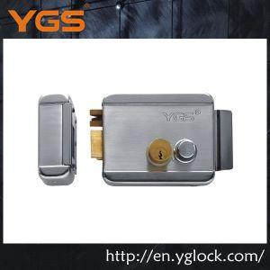 Electric Rim Lock Ygs-1073