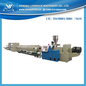 Good PVC Pipe Extrusion Machine pictures & photos