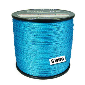 Fishing Equipment, PE Braided Fishing Line (G253)