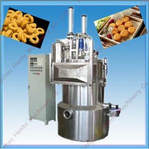 Automatic Vacuum Frying Machine For Potato Chips pictures & photos