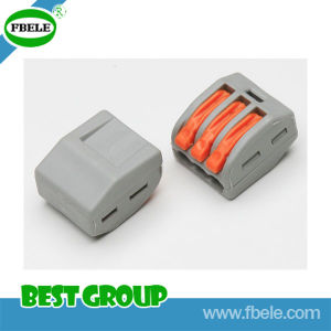 Hot Sell Terminal Block FB258-3 pictures & photos
