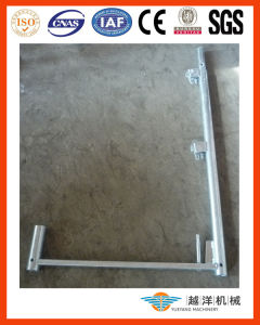Scaffolding System-- Top Frame with Layher Style pictures & photos