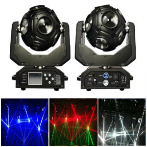 Disco DJ Club LED Moving Head Beam Studio Lighting pictures & photos