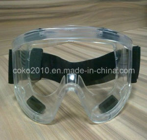 Protective and Safety Goggles with Valves pictures & photos