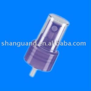 PP Plastic Mist Sprayer for Bottle with Different Color 20/410 pictures & photos