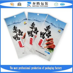 Manufacturers of High-Temperature Vacuum Cooking Foil Bags pictures & photos