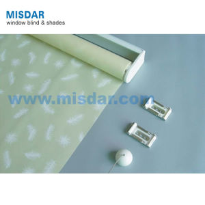 High Quality Spring Roller Blinds pictures & photos