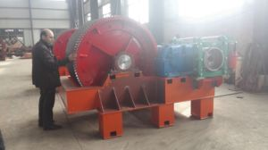 Electric Windlass for Boat, Slip Way, Ship, Dry Dock Electric Winches pictures & photos