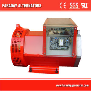 Three Phase Generator Alternator Manufacturer From Wuxi 27.5kVA/22kw (FD1F) pictures & photos