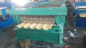 Colored Roof Tile Forming Machine pictures & photos