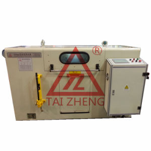 Electric Wire Copper Bunching Machine pictures & photos