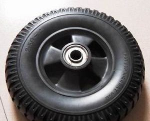 Solid Rubber Wheel (2.50-4) pictures & photos