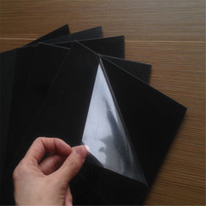 High Quality Wholesale PVC Sheet for Photo Album pictures & photos