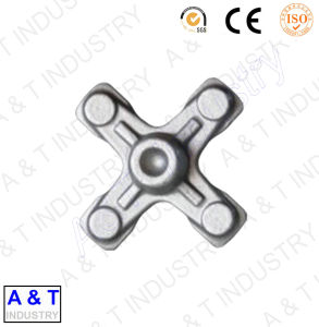High Quality Various Type CNC Machine Part pictures & photos