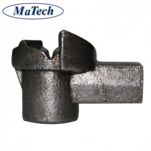 Foundry Custom Precision Product Alloy Steel Casting Cover pictures & photos